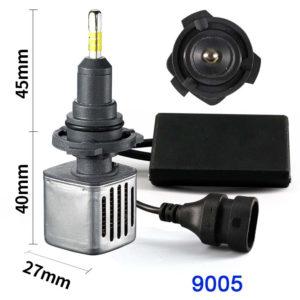 Лампы hb3(9006)